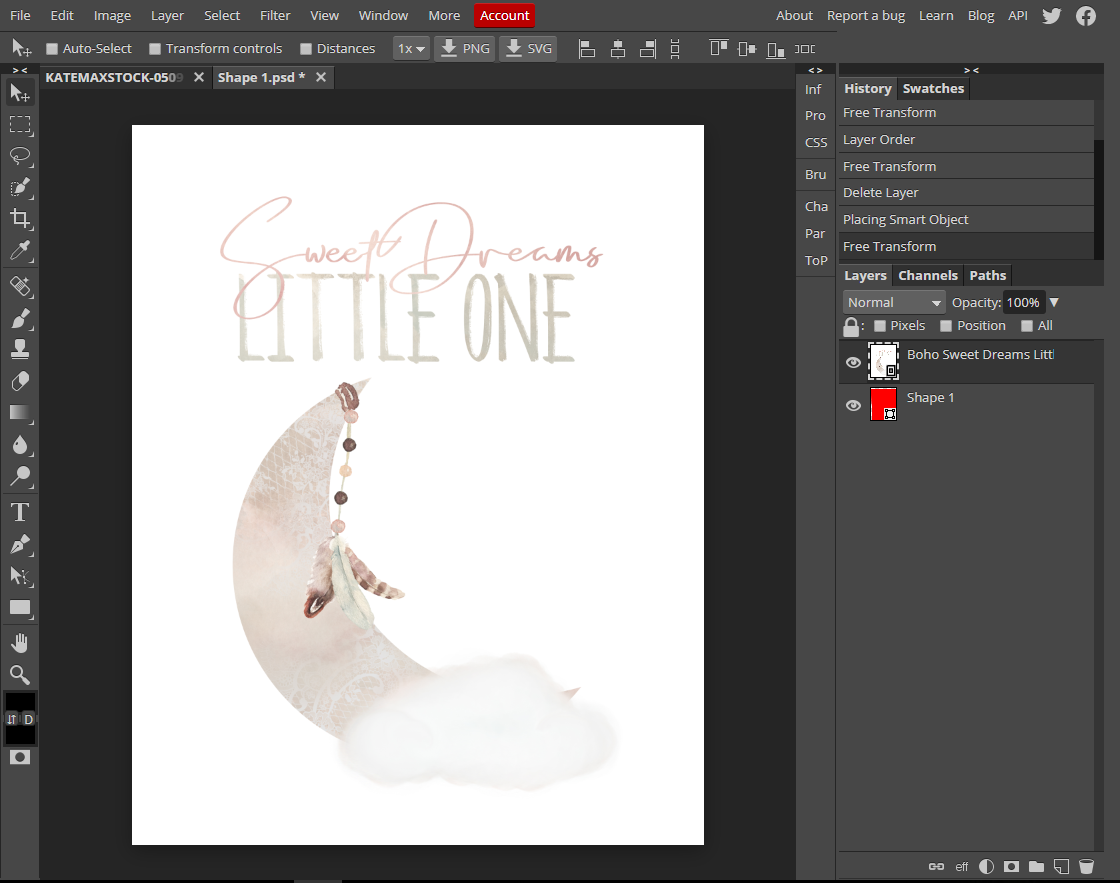 How to Create Frame Mockups Without Photoshop